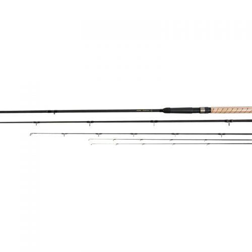 Specialist barbel rod