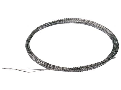 Elastic threader