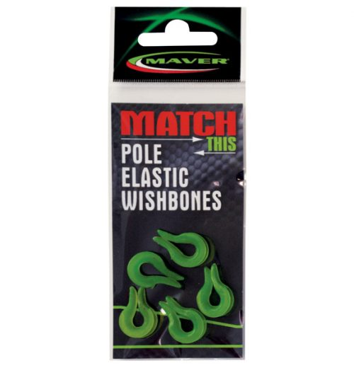 Elastic wishbones