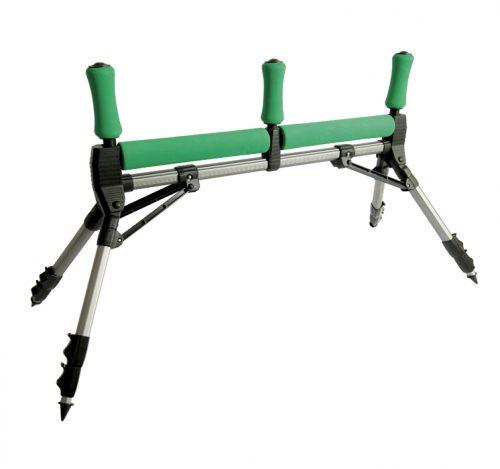 Competition short leg flat bed roller