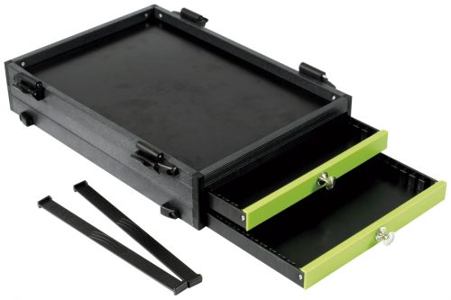 MXi double cross drawer