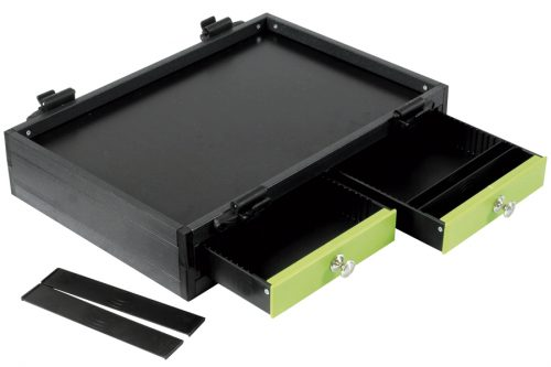 MXi double front drawer