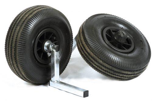 MXi wheel kit