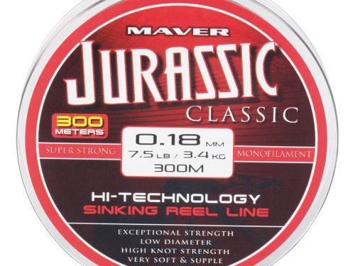 Jurassic classic monofilament