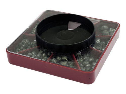 ZLT 8 comp. shot dispenser