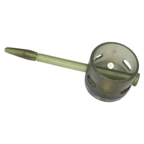 Maver Flat Carp Feeder Brass *All Sizes* K584 K585