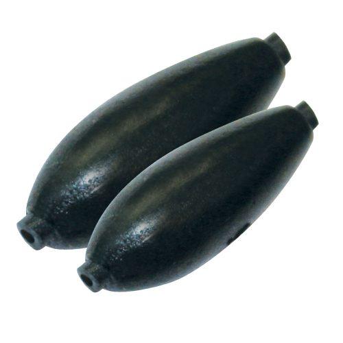 In-line olivettes
