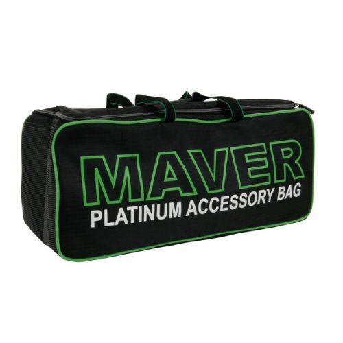 Platinum accessory bag