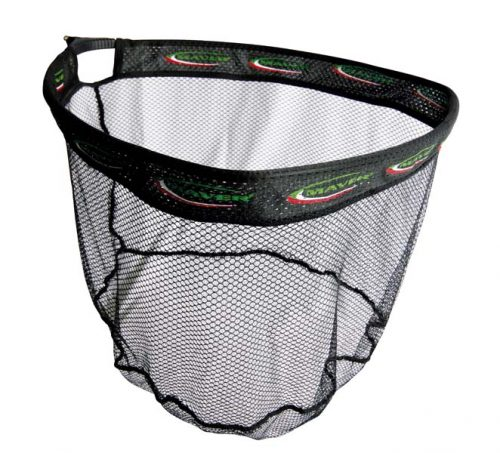 Scoop / F1 landing net
