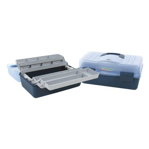 4 tier accessory box