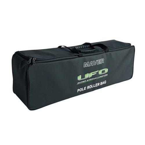UFO pole roller bag