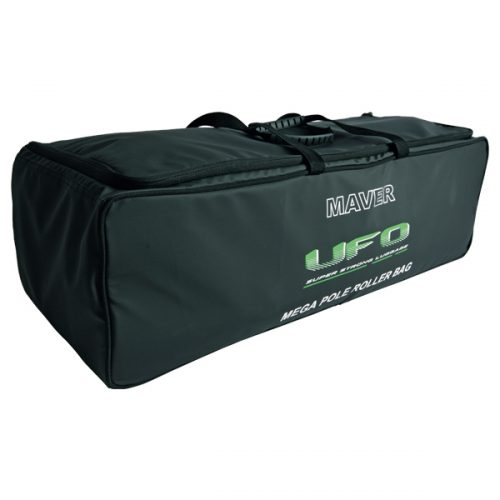 UFO mega pole roller bag
