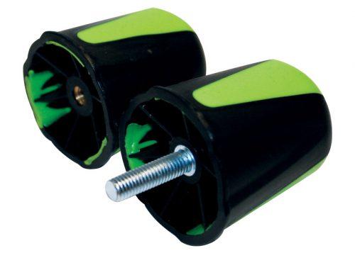 Seat box handwheels