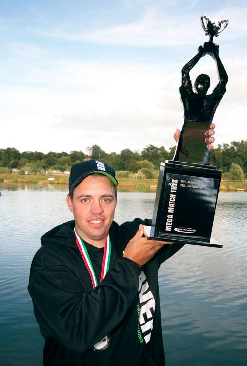 2013 Champion Zac Brown
