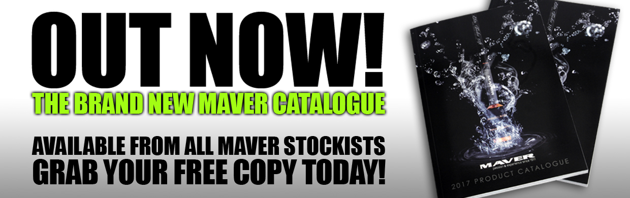 2017 Maver catalogue now available