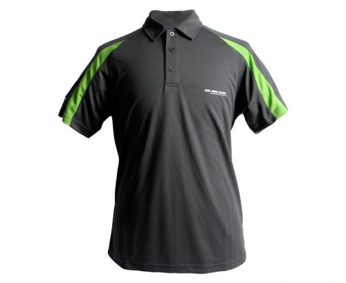 MVR polo shirt