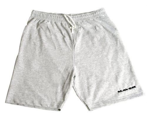 Maver lightweight shorts (grey)