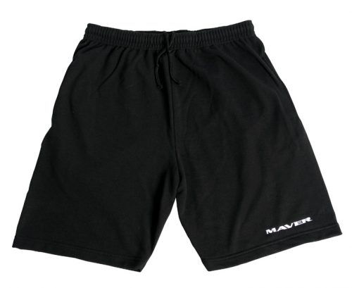 Maver lightweight shorts (black)