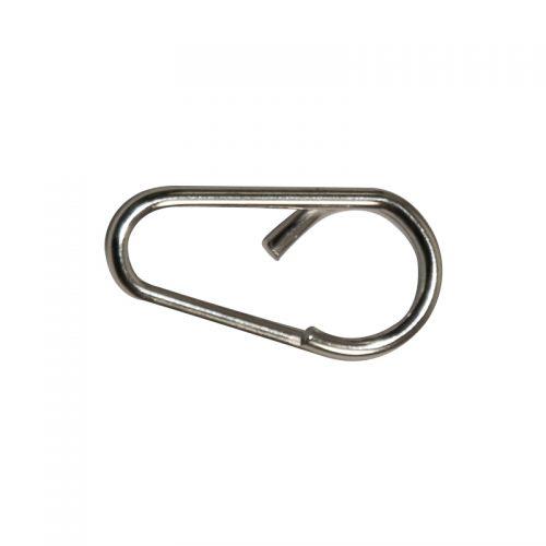 Bend head split link