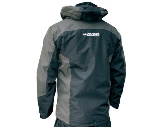 MVR10 waterproof jacket (reverse)