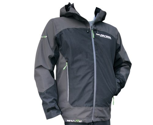 MVR10 waterproof jacket
