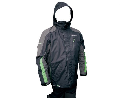 MVR20 waterproof jacket