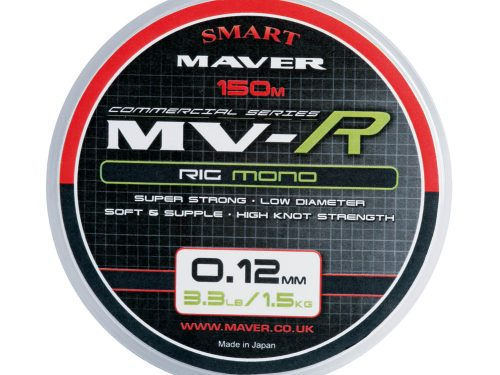 MVR rig monofilament