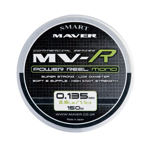 MVR power reel monofilament