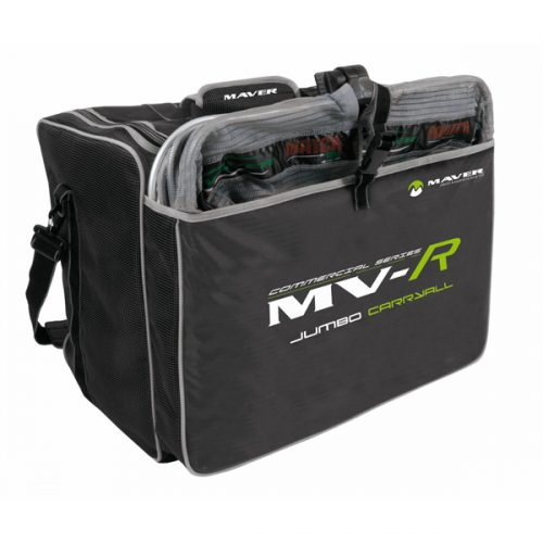 MVR jumbo carryall