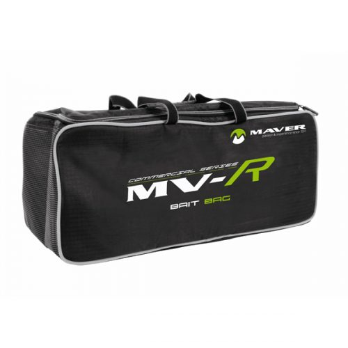 MVR bait bag