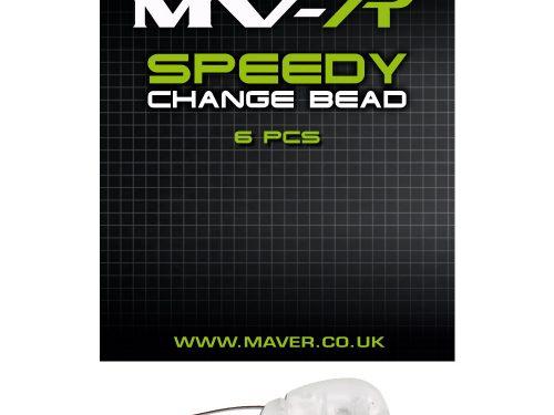 MVR speedy change bead