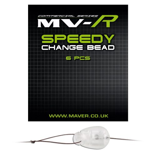 MVR speedy change bead