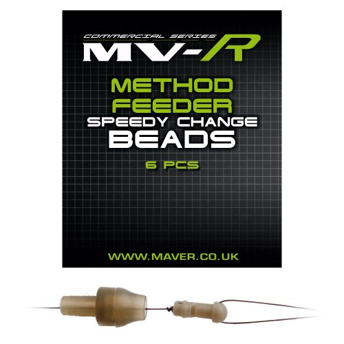 MVR method speedy change bead
