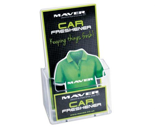 Maver car freshener