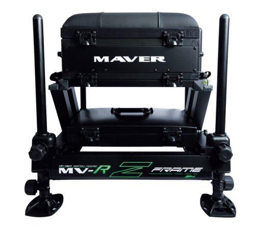 MV-R Z frame seat box (rear)