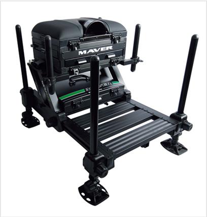 MV-R Z frame seat box