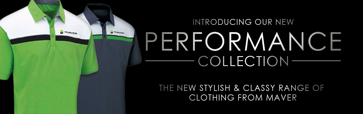 Performance clothing - coming soon
