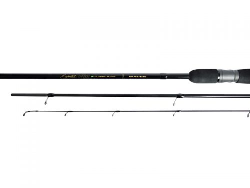 Signature Pro classic float 15' 3pc