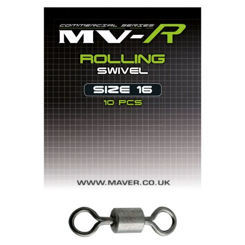 MVR rolling swivel