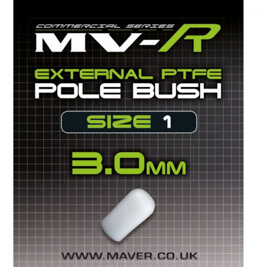 MVR external pole bushes