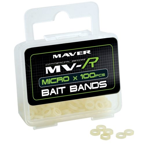 MVR bait bands