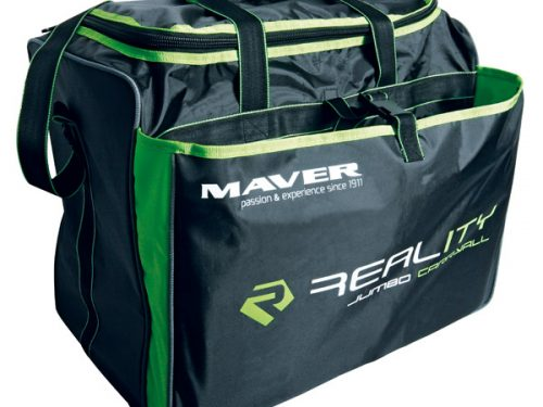 Reality carryall