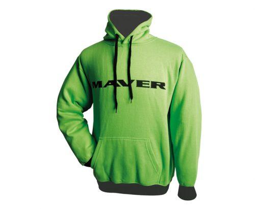 Team hoodie