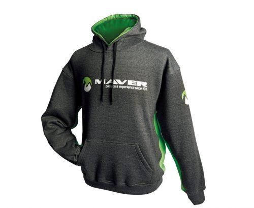 Performance hoodie