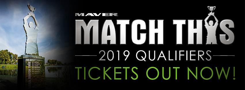 Purchase your 2019 Match This tickets today