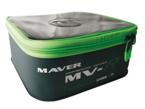 MVR EVA accessory case
