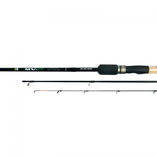 MVR method rod 10' 2pc