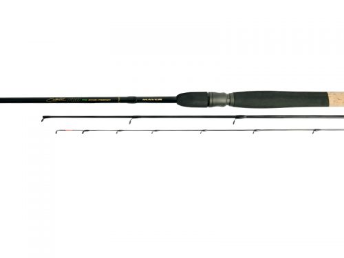 "Signature Pro bomb / feeder rod 10' 6"" 2pc"