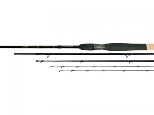 Signature Pro XS feeder rod 12' 3pc