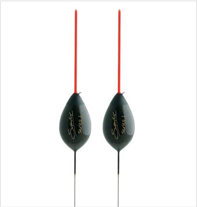 Signature pole floats